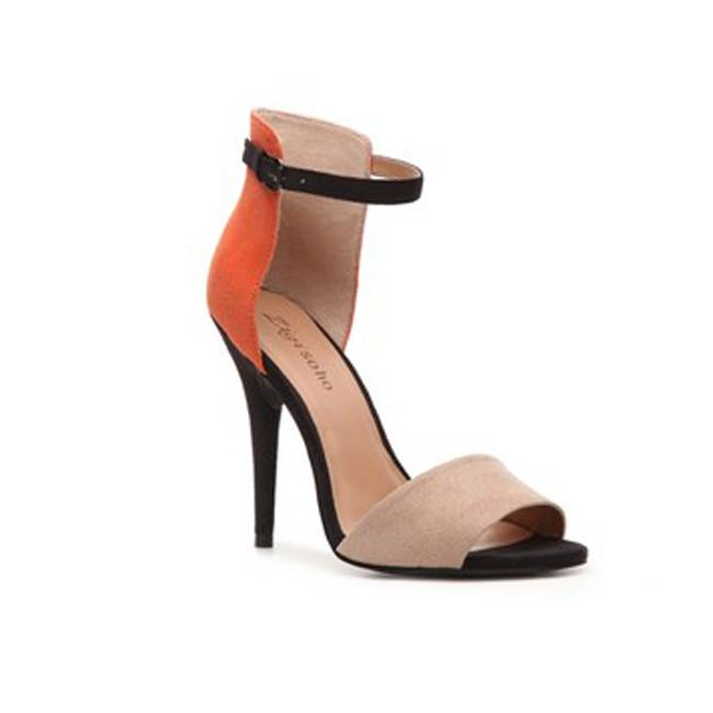 Fashion Roundup - 7 In Trend Strappy Sandals