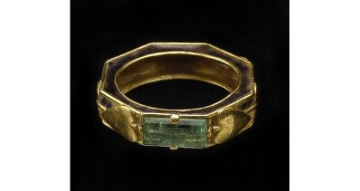 Florence Koehler – Jeweler from the Arts and Culture Movement