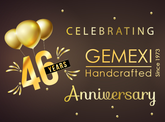 Gemexi's 46th Anniversary