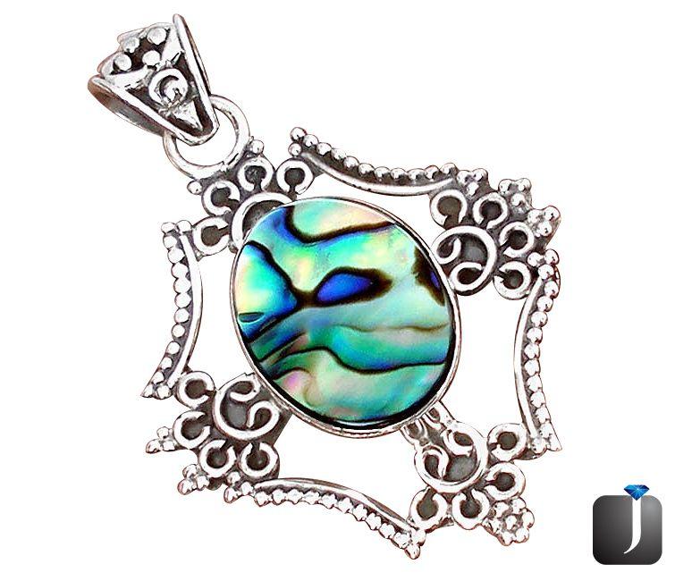 Abalone Paua Seashell