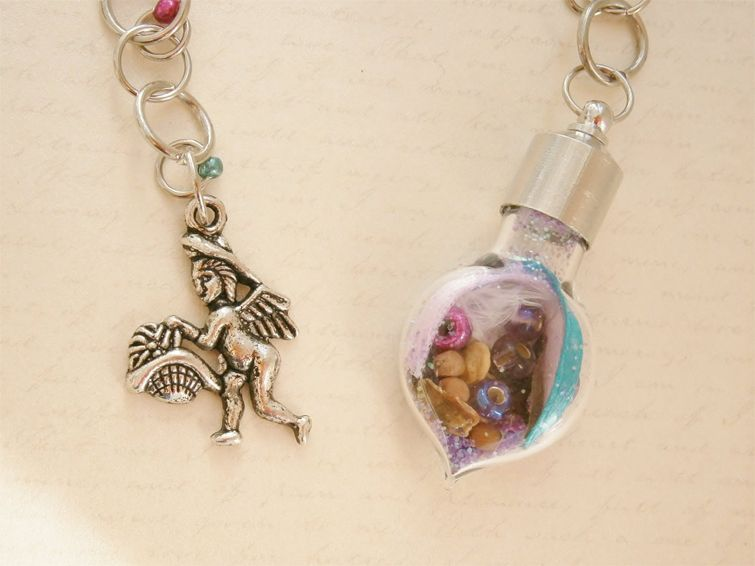 Guardian Angels Dowsing Pendulum