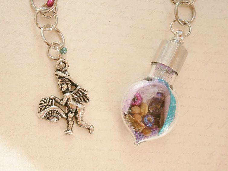 Guardian Angels Dowsing Pendulum