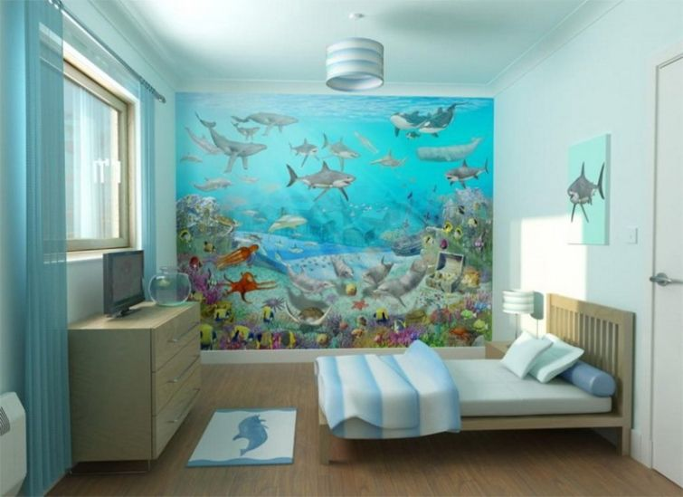 Mirrors And Wall murals