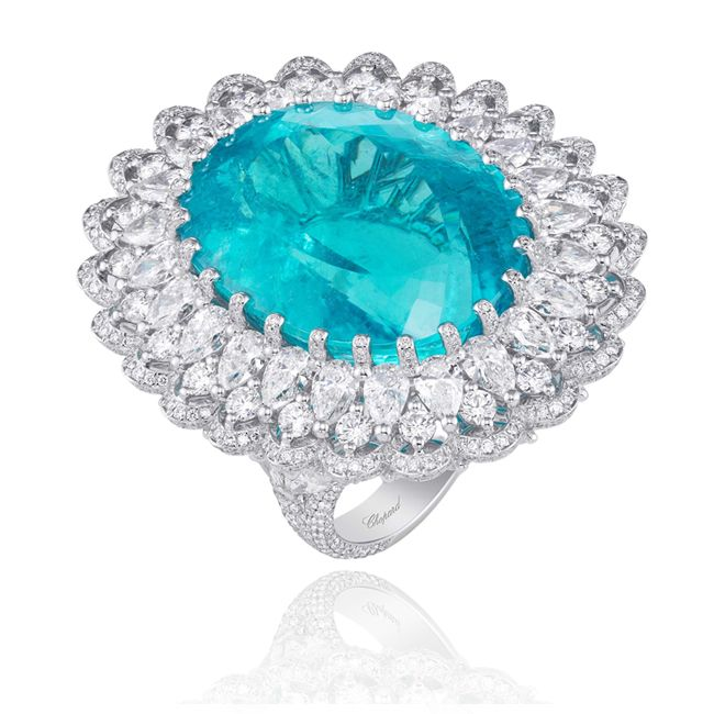 anthony demarco chopard haute joaillerie ring