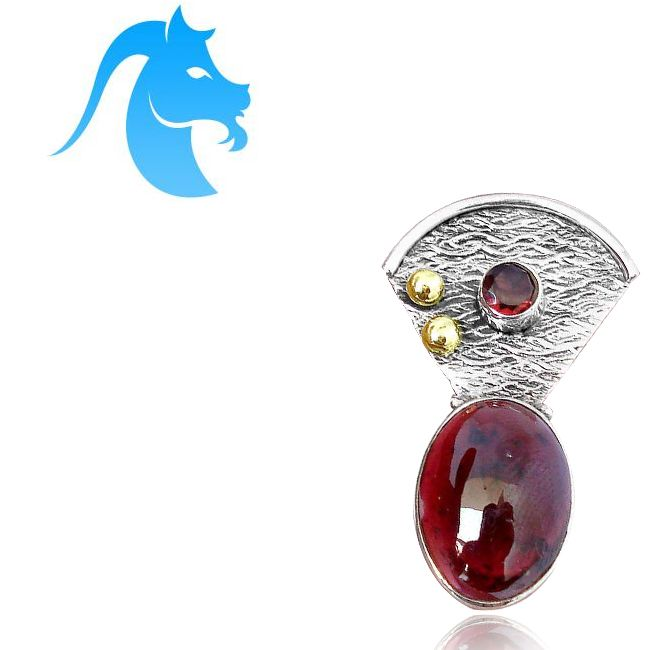 capricorn zodiac birthstone garnet
