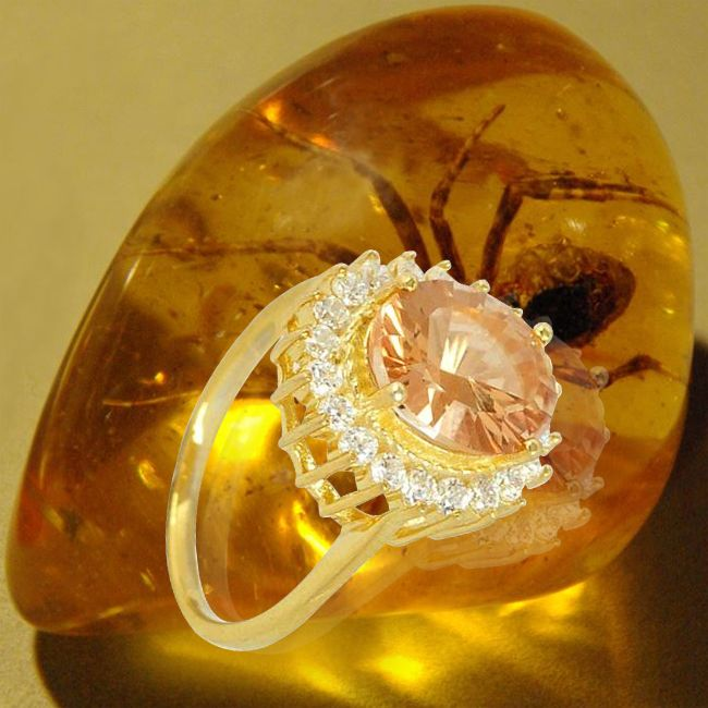 citrine gemstone healing