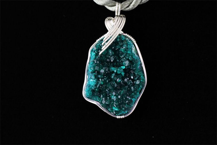 Worried for your babies seek the help of an angel lailah know how dioptase pendant aloadofball Choice Image