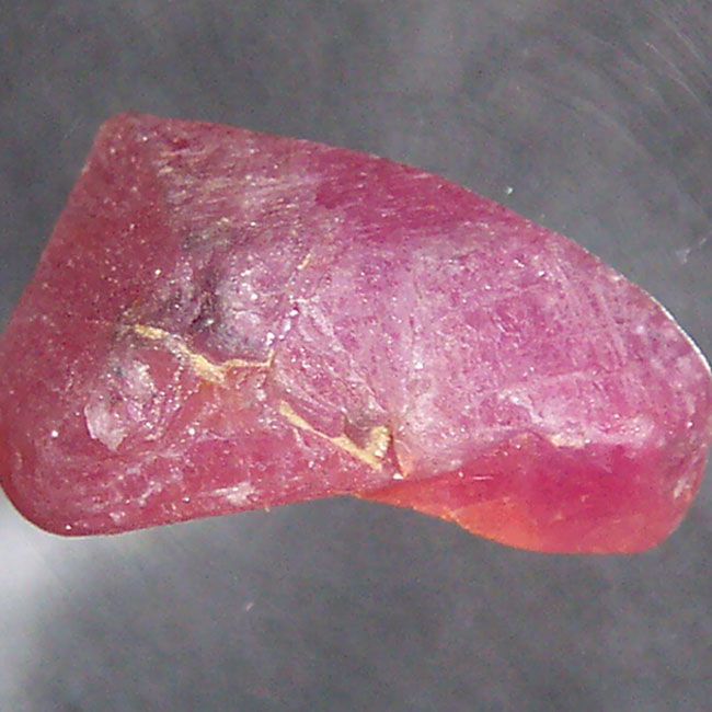 graff pink gemstone