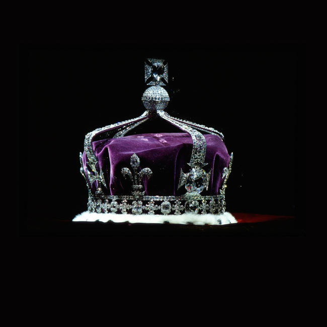 kohinoor diamond gemstone