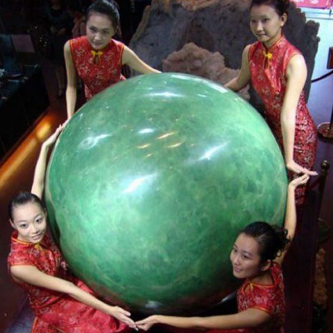largest pearl gemstone