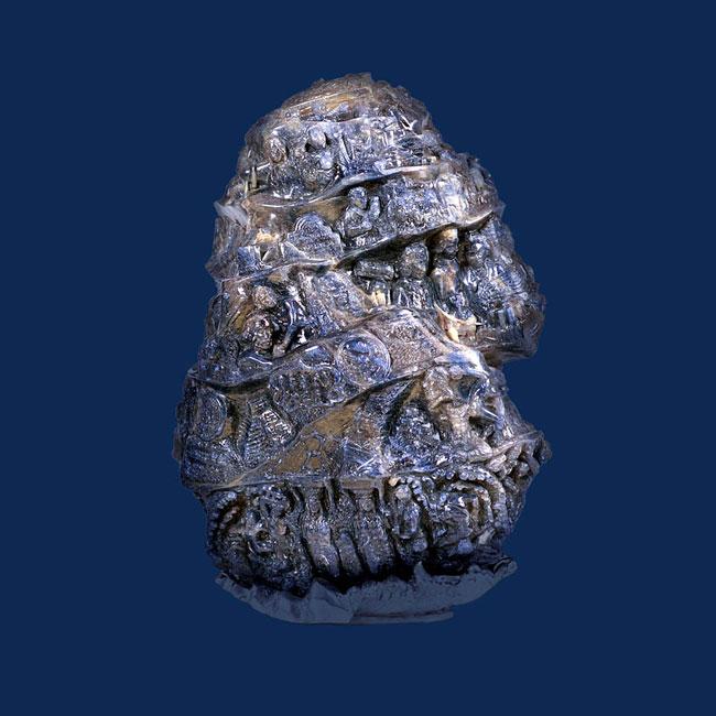 Millennium Sapphire Gemstone