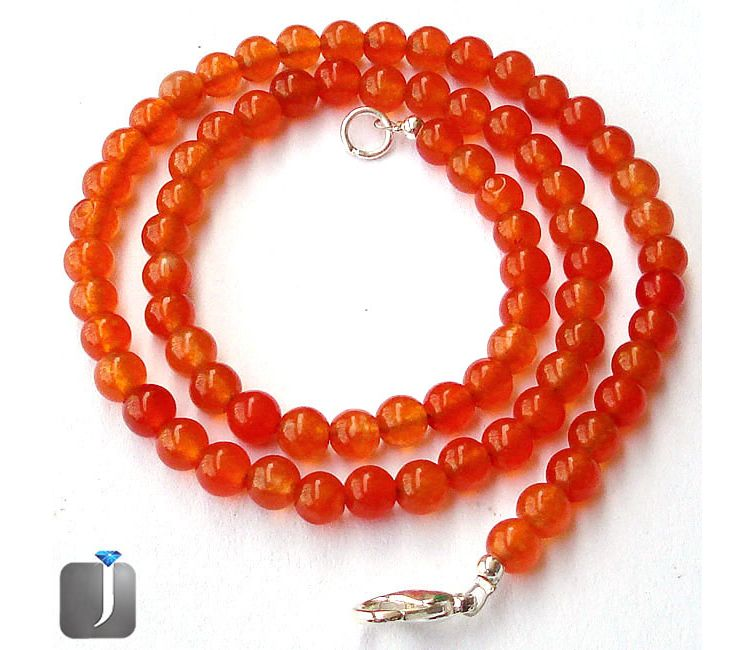 orange carnelian