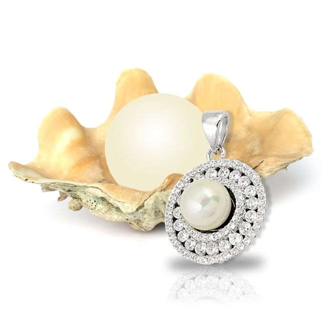 pearl june birthstone