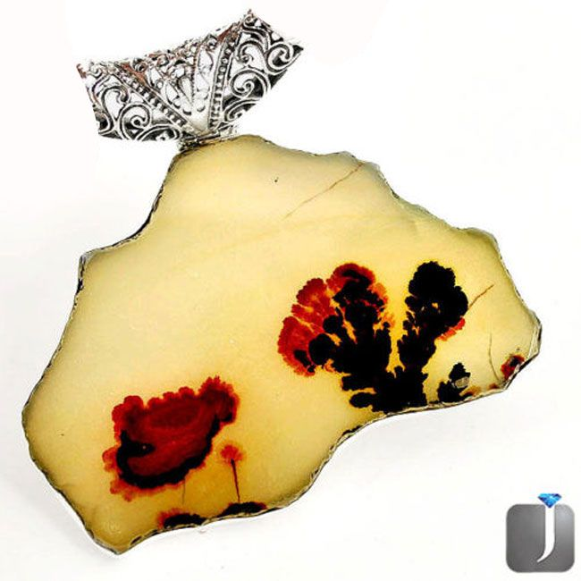 russian dendritic agate tree shade
