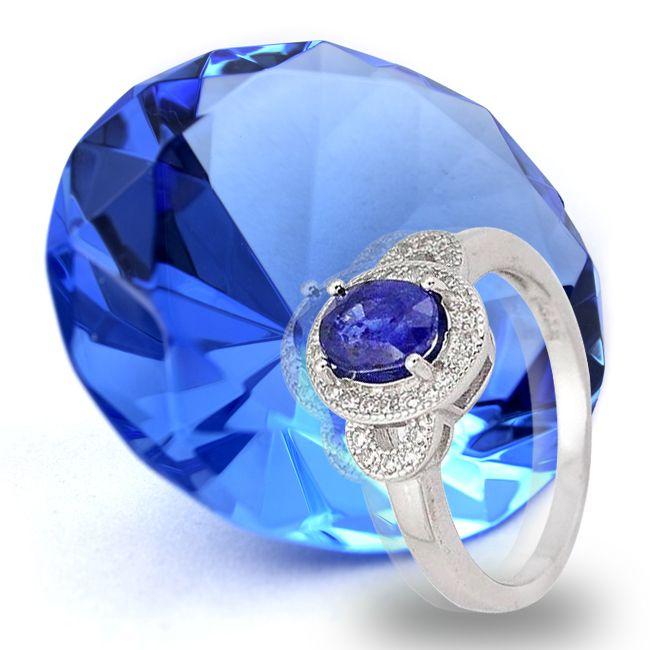 sapphire gemstone healing
