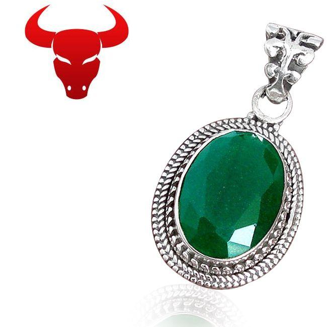 taurus zodiac birthstone emerald