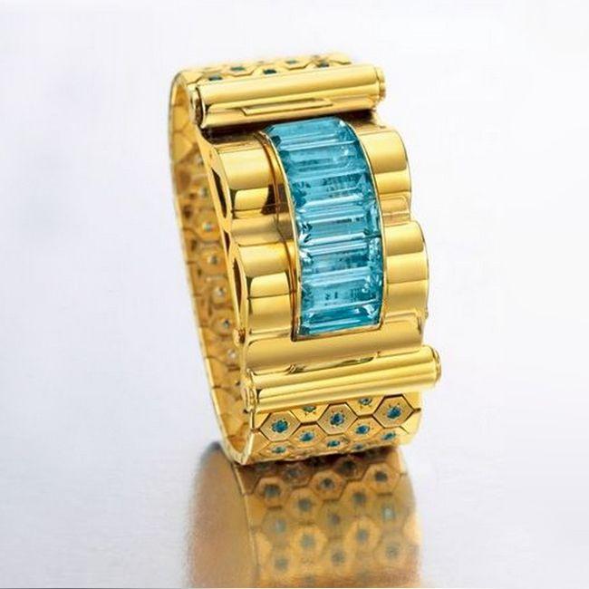 van cleef & arpels cuff bracelet