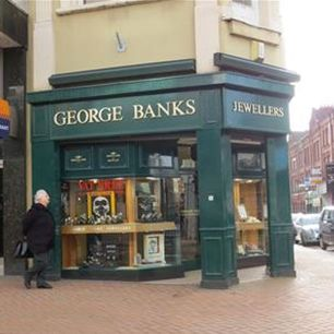 George Banks Jewellers Set to Launch Swarovski Boutique In Lancashire