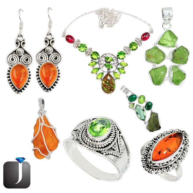 Get Best Craftsmanship From Sterling Silver Jewelry Manufacturers