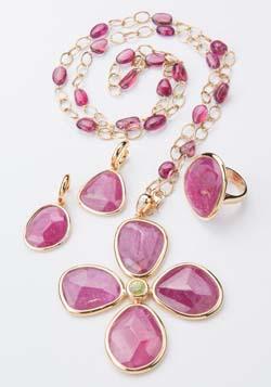 Wearable Luxury Jewellery from HK Jeweller