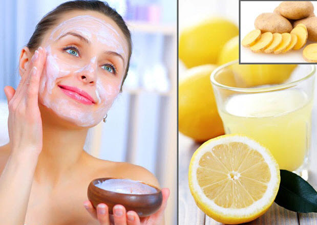 Home remedies for getting rid of dark circles