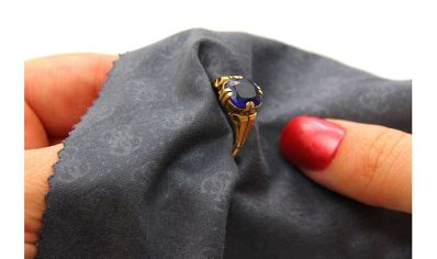 How to Clean Sapphire Jewelry? Check out Few Simple Steps!