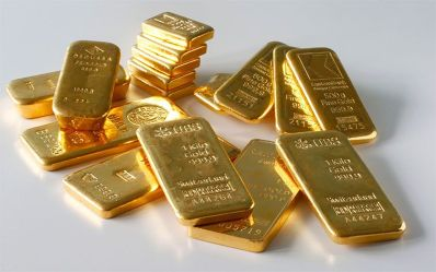 Increase In Smaller Gold Bars Recorded: Reports