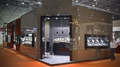 Istanbul Jewelry Show Gets Underway, Doors Open for Professional Buyers
