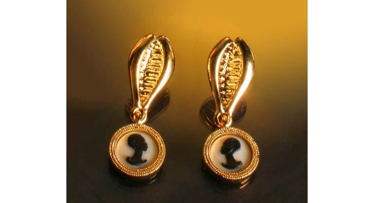 Coreen Simpson earrings