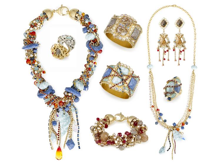 Eric Daman jewelry