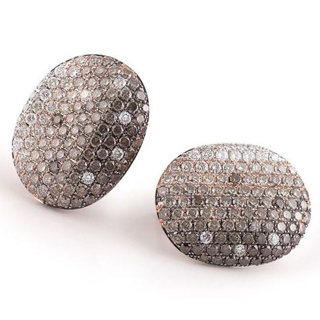 al coro dolce vita earrings