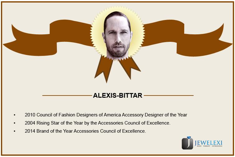 alexix award