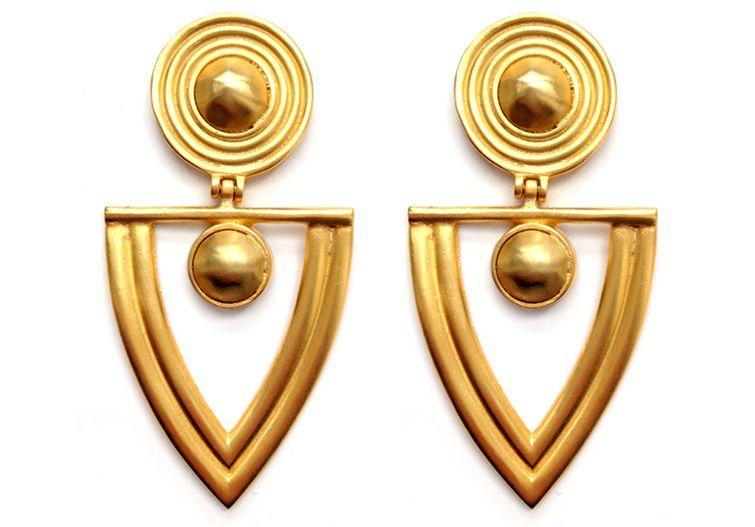 alexix kirk earring