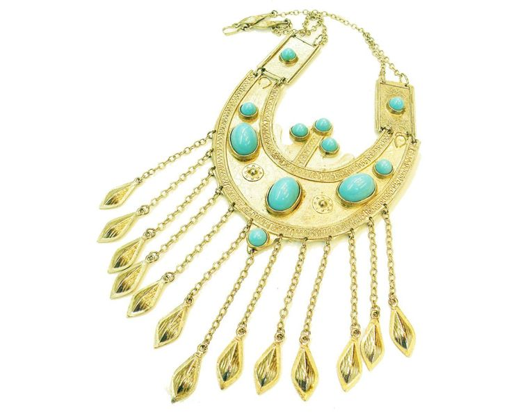 alexix kirk necklace