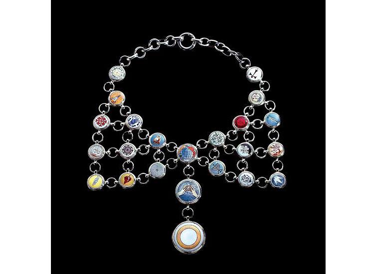 betony vernon necklace