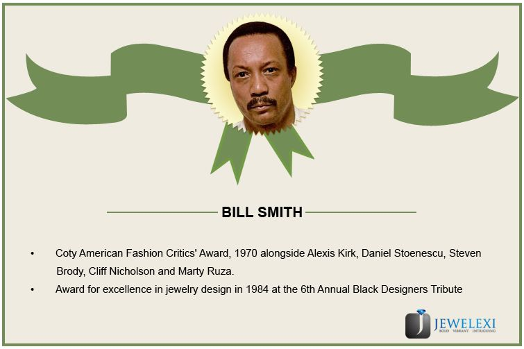 bill smith awards