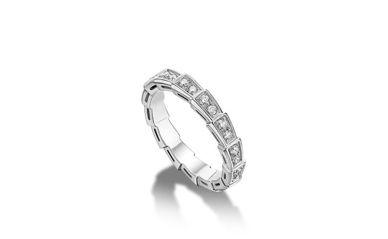 bulgari wedding ring