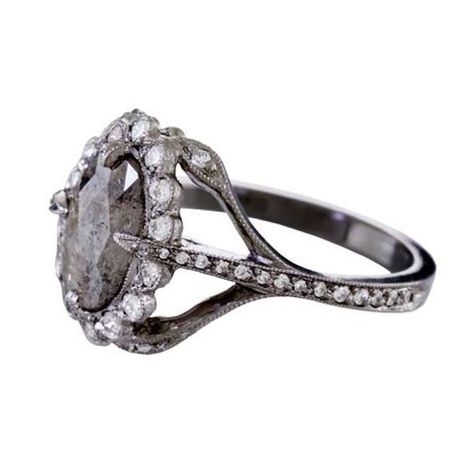 Cathy Waterman Ring