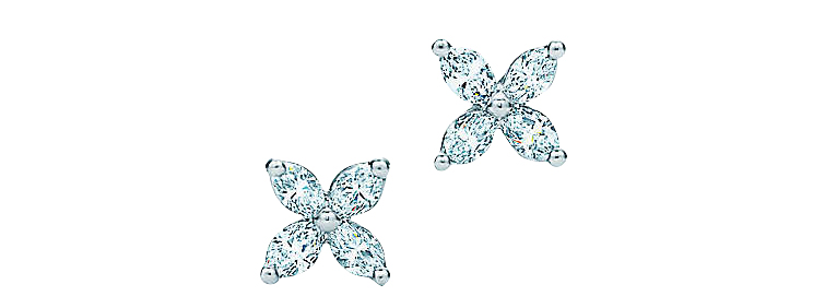 charles lewis tiffany earrings