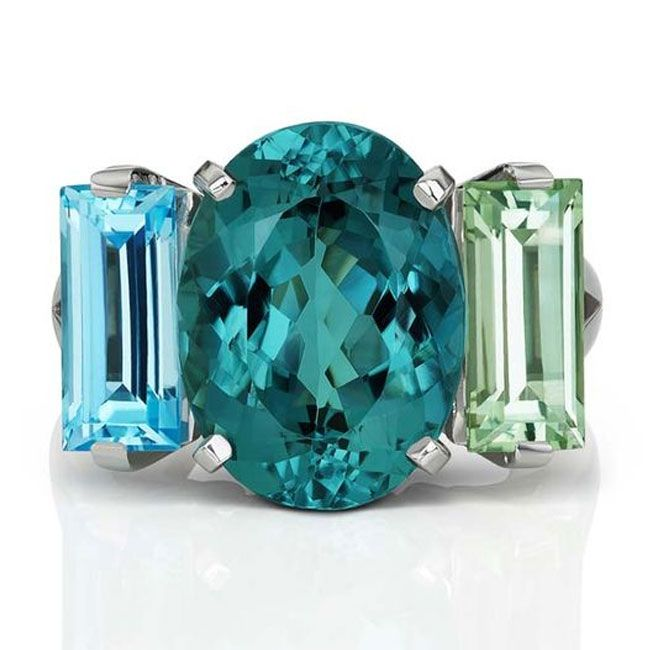 couture blues jane taylor the sword swalllower ring