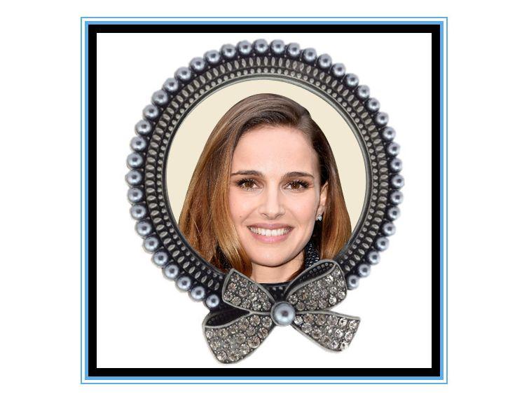 frame celebrity jewelry