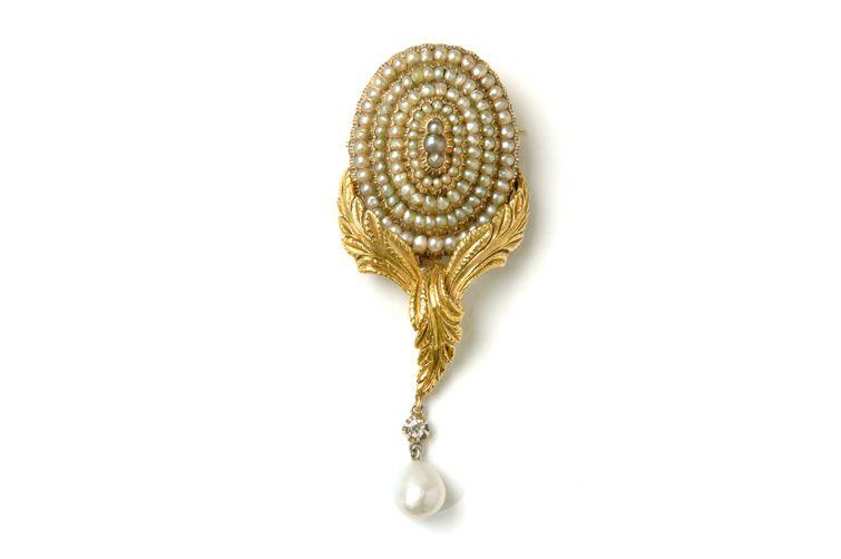 george jewelry