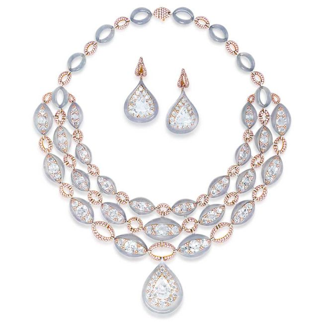 Glenn Spiro Jadeite Jewelry