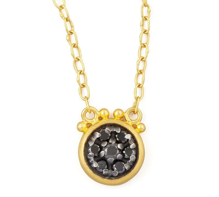 gurhan orhan necklace