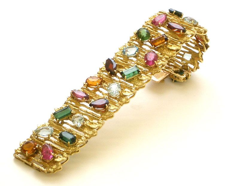 hans stern bracelet