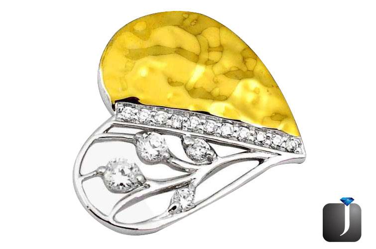 heart shape ring