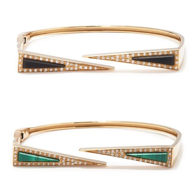Maiyet Stacking Bracelets