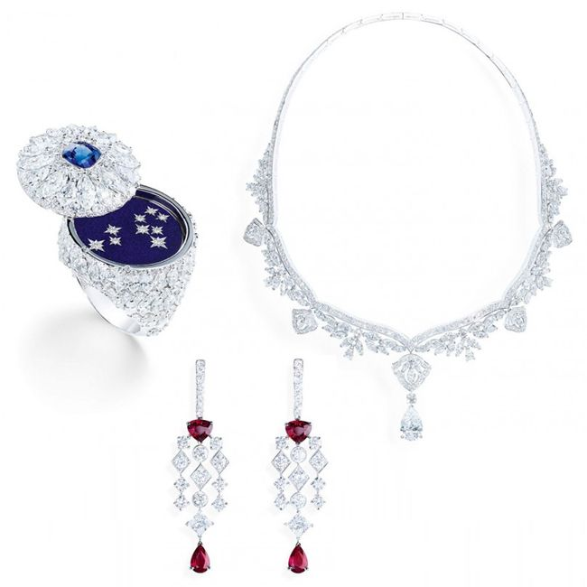 piaget silk road jewelry