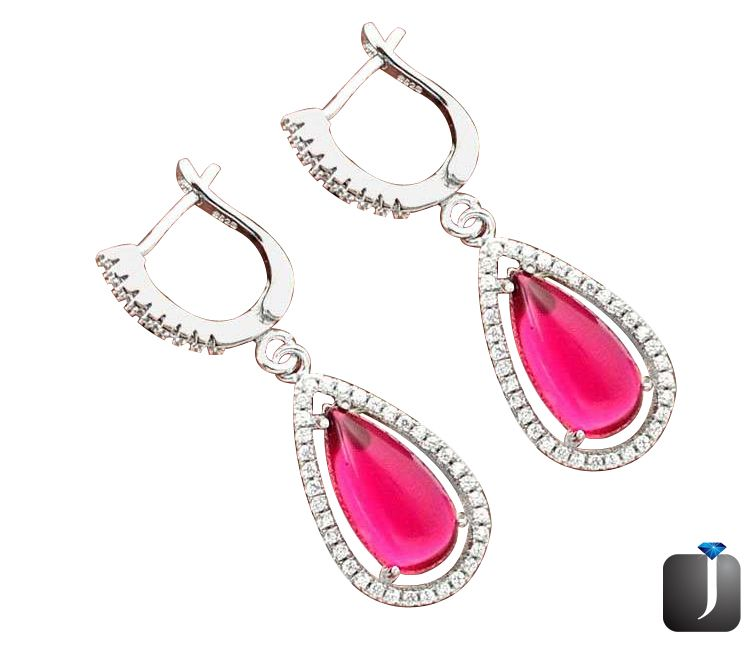 pink tourmaline quartz topaz