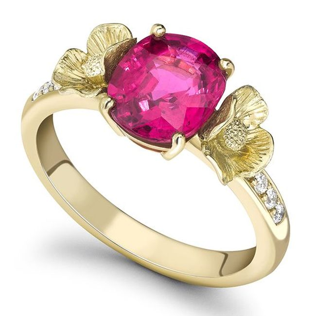 theofennell spinel ring
